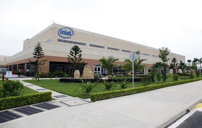 Intel Vietnam expanding their production